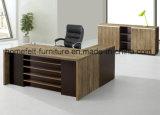 행정상 테이블 나무로 되는 테이블 현대 사무실 책상 사무용 가구