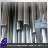 Heldere Legering ASTM om Staaf 304 Roestvrij staal om Staaf
