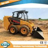 Haute qualité Liugong Yrx355une chargeuse à direction à glissement