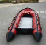 Liya 2m Bateaux gonflables-6.5m'offres pour la vente de la Chine bateau en caoutchouc