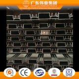 الصين انبثق ألومنيوم مشهورة إشارة [سليد ويندوو] قطاع جانبيّ