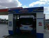 Máquina da lavagem de carro de cinco escovas à arruela do leste MEADOS DE do carro
