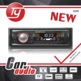 Panneau fixe accessoire de voiture avec MP3 Audio Bluetooth et lecteur de carte USB FM TF