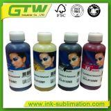 Wasserbasiertes Sublinova brachte Tinte für Gewebe-/Textilübertragung voran