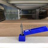 HM (HMX) - 2EP-2-flute сплющил торцевые фрезы с прямым хвостовиком