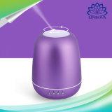 Humidificador de aire 350ml aceite esencial de la luz de Aroma Difusor Eléctrico Aromaterapia difusor de aroma