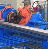 Maquinaria do giro de metal do cilindro de CNG