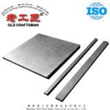 Placa de carboneto de tungsténio com melhor qualidade