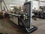 De volledige Automatische Kleine Scherpe Machine van de Lintzaag van het Broodje van het Toiletpapier