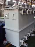 Трансформатор выпрямителя тока печи индукции Mf (SMC-RT)
