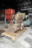 Nieuwe Chongqing Cummins 6 Motor van de Aandrijving van het Schip van de Boot van Cilinders de Mariene (KTA19-M500)