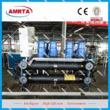 Refrigerador modular refrigerado por agua industrial