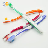Tägliche kundenspezifische Gebiss-Sorgfalt-persönliche erwachsene Zahnbürste