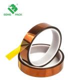 Fita resistente a altas temperaturas Anti-Heat Poliimida Kapton Tape