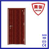 標準的な鋼鉄金属のドアデザインモデル