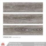 Mattonelle di pavimento di ceramica di legno del materiale da costruzione della Cina Foshan per la decorazione (VRW6N1537, 150X600mm/6 '' x32 '')