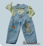 Vestuário de crianças: Gallus Calças Prensa