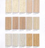 Impermeable de madera veteada Deco-Laminated / hoja de laminado de alta presión HPL melamina / Junta