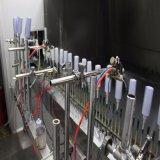 Strumentazione elettrostatica utilizzata della pittura