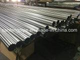 Tube de polissage d'acier inoxydable de la catégorie comestible TP304 304L 316L