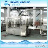 ターンキー自動びんの飲料水の満ちる生産ライン(AからZ)への
