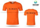 Personnaliser col rond T-shirt imprimé / vêtements