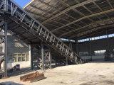 Riga di schiacciamento idraulica d'acciaio dello scarto Psx-1200