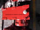 Getriebe Zlyj146 für Belüftung-Rohr-Strangpresßling-Zeile