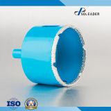 Лучшее качество вакуумный алмазные сверла с World-Advanced технологии