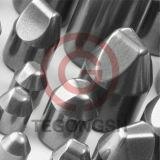 Instrumento de construcción dientes planos FS80 Fz80
