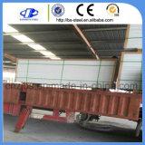 プレキャストコンクリート鋼鉄によって補強される軽量AACの内部の隔壁のパネル