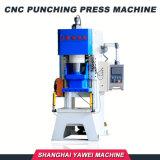 CNC Hydraulic Power Close Punching Machine (Y27y-25)
