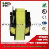Transformateur de bobinage d'automatisation des inductances
