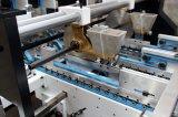Prefolding und untere Verschluss-Verpackungsmaschine für Karton-Kasten (GK-1200AC)