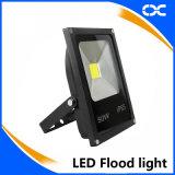 éclairage rectangulaire d'inondation de l'éclairage LED 50W