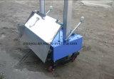 Hete Verkoop Automatisch voor de Nevel die van het Pleister van het Gips van de Muur Machine teruggeven
