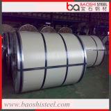 Bobines d'acier de matériau de construction