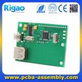 Fabrication et Assemblée de carte à circuit de carte de HASL