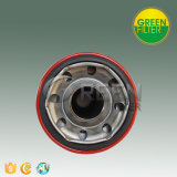 Filtro de aceite de las piezas del motor para el coche B495 LF3620 P552100