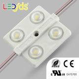 DC12V IP67 impermeabilizan el módulo de Rgbled 5630 SMD LED