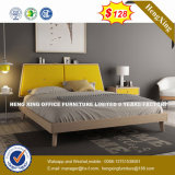2016 Venta caliente para Niños Los niños cama de madera coloridos muebles de dormitorio (HX-8NR0690)