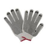 Gant fonctionnant bon marché de gant de sûreté de gant de coton