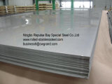 Acier inoxydable pour des matériels pour la nourriture/papier/teintures/acide acétique/engrais (316L)