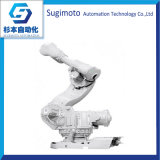 溶接、投げるCNCのための工業用ロボット押す処理