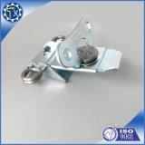Präzision CNC, der anodisierte Aluminiumhalterung für Elektronik prägt