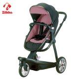 Beweglicher dreirädriger Kinderwagen