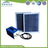 painel solar portátil do sistema de energia 300W para a exploração agrícola Home