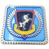 Kundenspezifisches Gussteil-Silbermünzen für Andenken (xd-36)