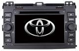 Navegación del coche con DVD para Toyota Prado