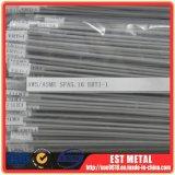 collegare di titanio di 1.0mm Ti6al4v dentro diritto e rivestimento lucidato frantumazione